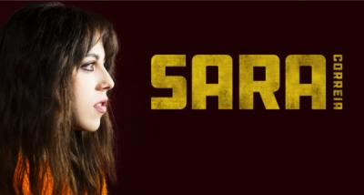 Fadista - Sara Correia