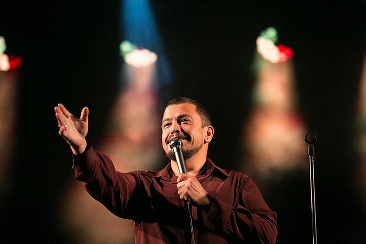 Ricardo Ribeiro - fadista - fado - concertos
