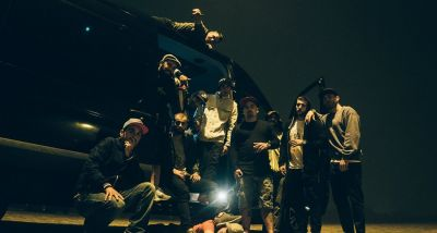 rapper Virtus - Ainda Não Tem Nome - letra