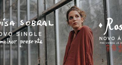 Luísa Sobral - O Melhor Presente - Rosa - Letra