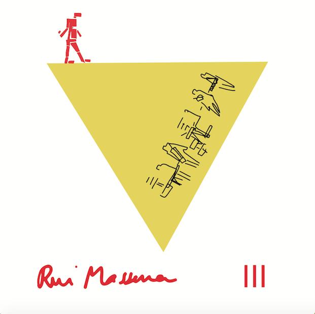 Rui Massena - álbum III