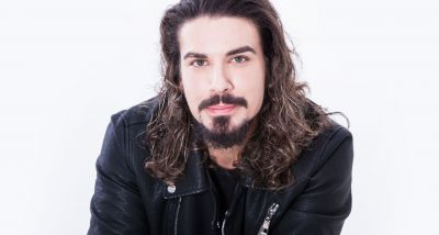 cantor Luís Cruz