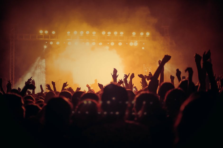 concerto - espetáculo - rock - pop - hip hop - portugal - música