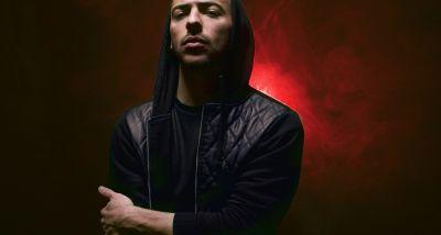 rapper X-Tense - Rosa Dragão - hip hop