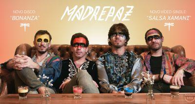 Bonanza - Madrepaz