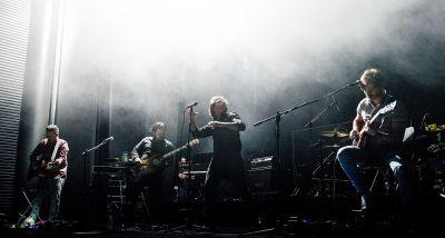 Blind Zero - Often Trees - concerto