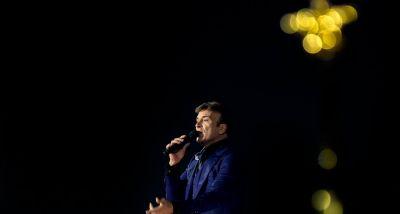 Tony Carreira - despedida - Altice Arena