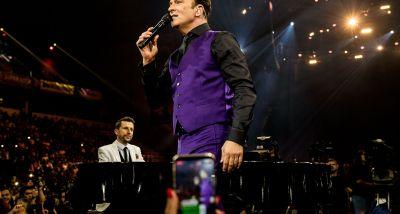 Tony Carreira - 30anos - Altice Arena - concerto despedida