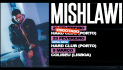 MISHLAWI - HARD CLUB - Coliseu Lisboa
