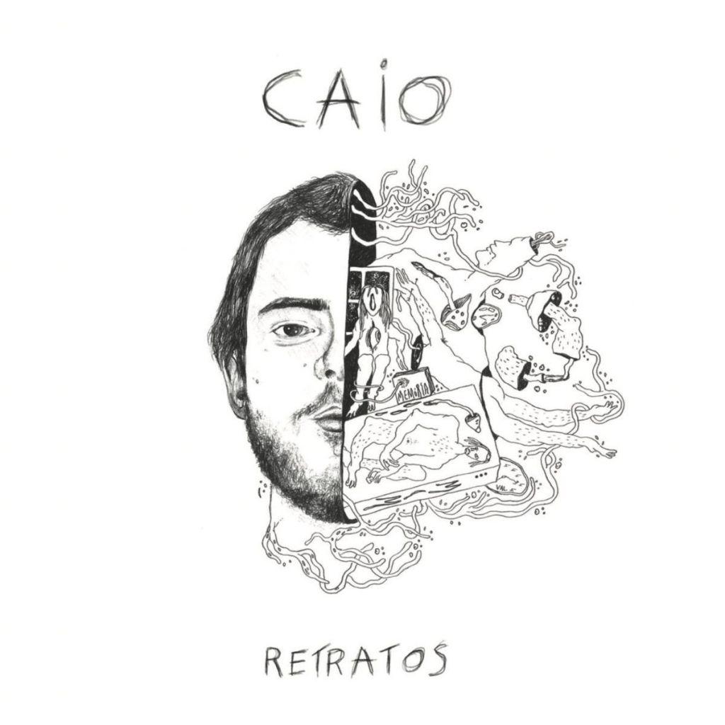 CAIO - EP - Retratos