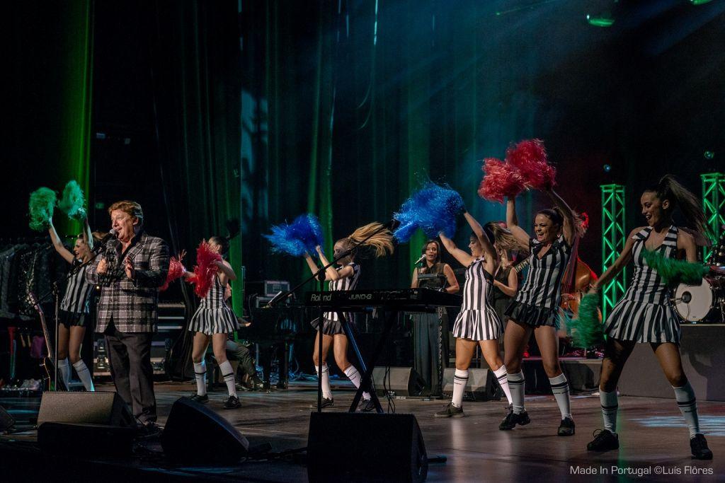 Herman José - Coliseu - Lisboa - Big Band Em Riste
