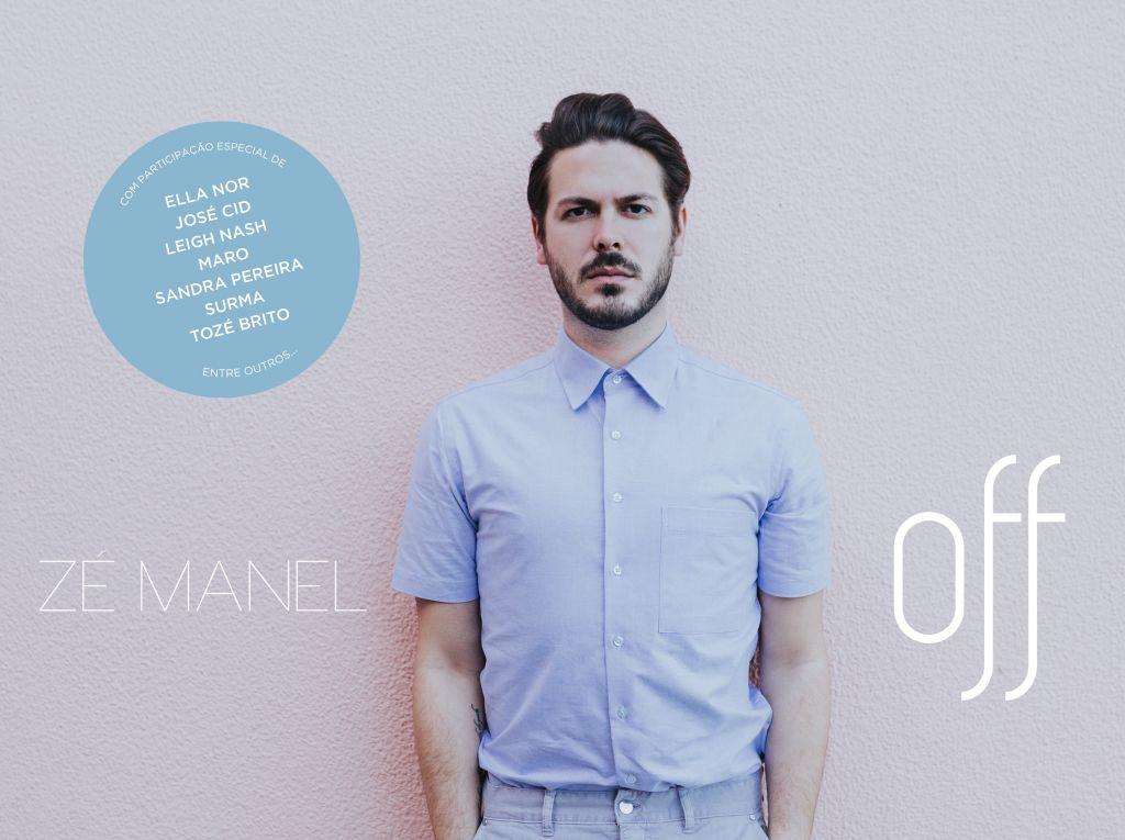 Ze Manel - OFF