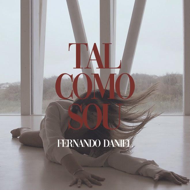 Fernando Daniel - Tal Como Sou - letra