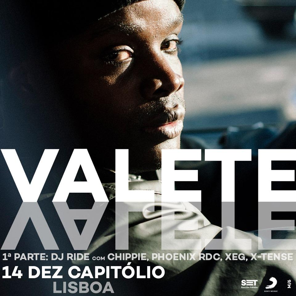 Valete - Capitólio