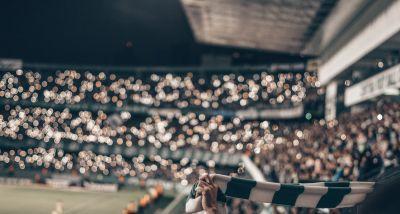 Música nos estádios