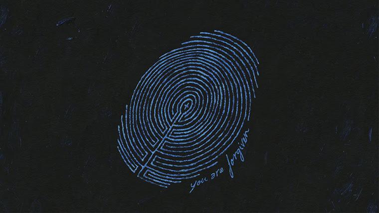 SLOW J - You are forgiven - novo disco