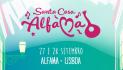 Santa Casa Alfama 2019 - cartaz - horários