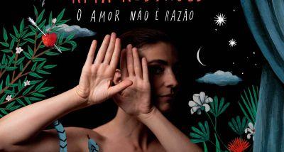 Rita Redshoes - O Amor Não É Razão - novo tema