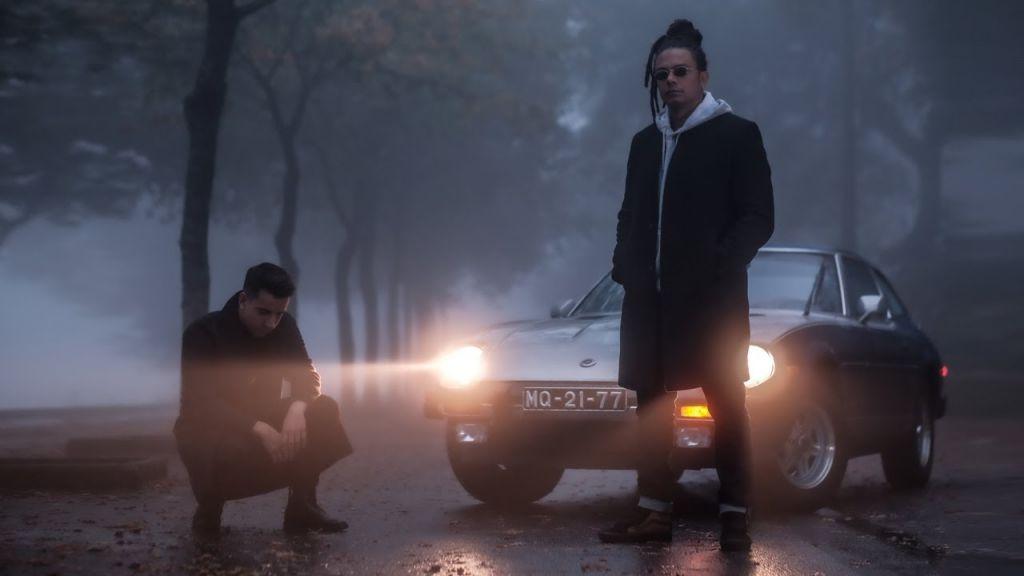 Jimmy P e Fernando Daniel - Até Voltares - letra