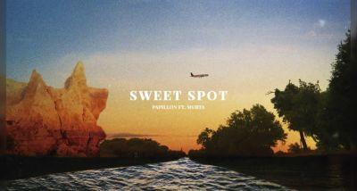 Papillon - Sweet Spot - Murta - letra