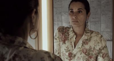 Cristina Branco - prova de esforço - eva