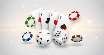 coronavirus - casino