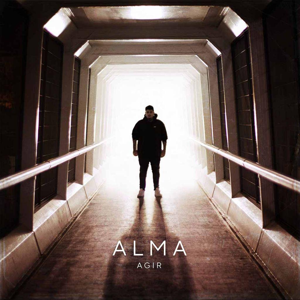 Agir - Alma - letra