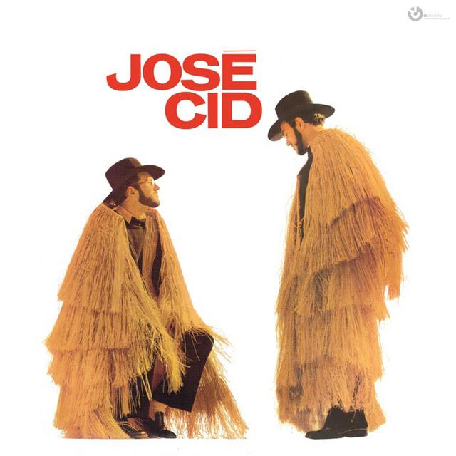 José Cid 1971